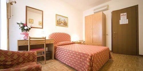 Забронировать Abano Hotel Verona