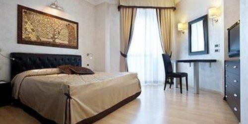 Забронировать Panoramic Hotel Plaza