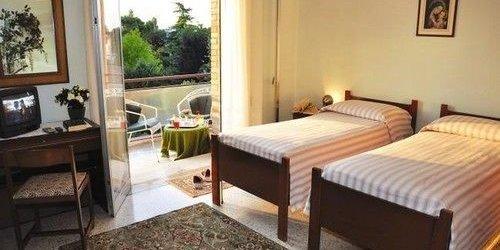 Забронировать Hotel Terme Villa Piave