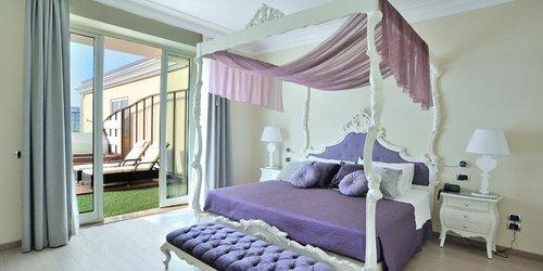 Забронировать Hotel Terme All'Alba