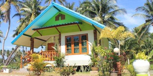 Забронировать Leamsing View Resort