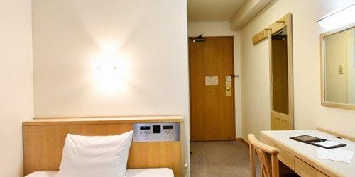 Забронировать Hotel Pearl City Sapporo