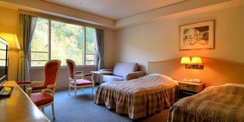 Забронировать Jozankei Manseikaku Hotel Milione