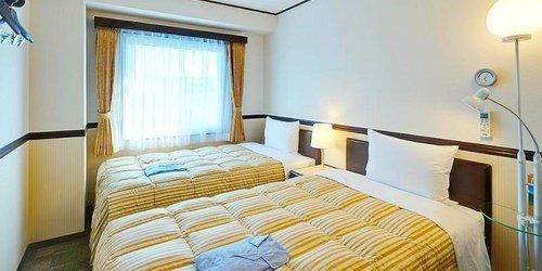 Забронировать Toyoko Inn Hokkaido Sapporo-eki Minami-guchi
