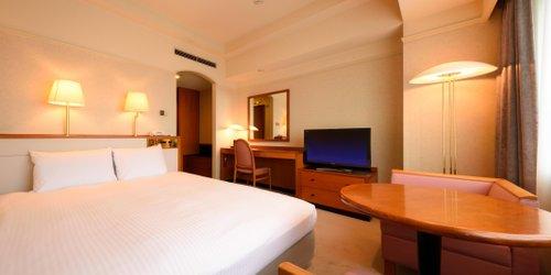Забронировать Royton Sapporo Hotel