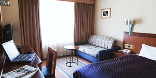 Забронировать Hotel Brighton City Kyoto Yamashina