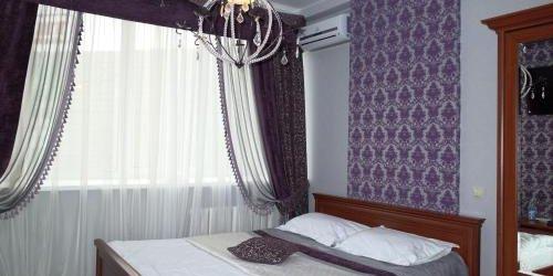 Забронировать Hotel Poruchik Golicin