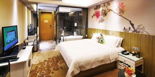 Забронировать Paco Business Hotel - Guangzhou Dongfeng Road Branch
