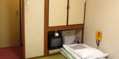 Забронировать Hotel Ishimoto