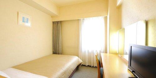 Забронировать Hotel Unizo Hiroshima