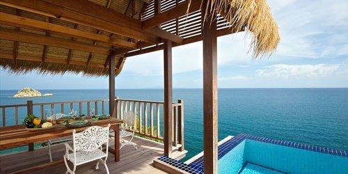 Забронировать Cape Shark Pool Villas