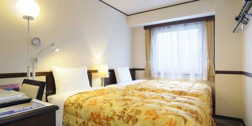 Забронировать Toyoko Inn Higashi-Hiroshima Saijo Ekimae