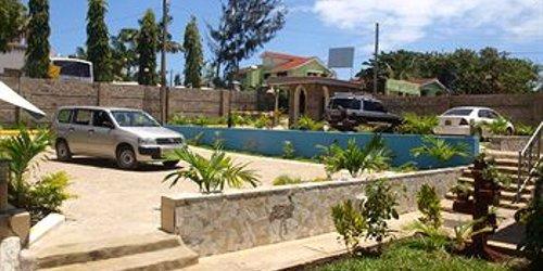 Забронировать Chamiachi Luxury Apartments & Hotel