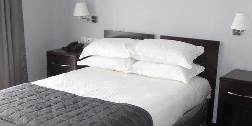 Забронировать Chagala Apart Hotel Aktau