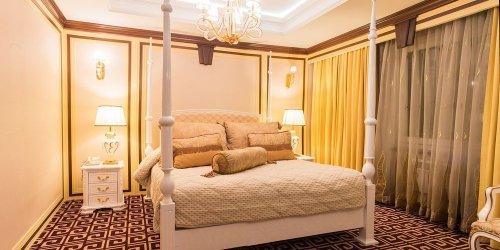 Забронировать Ramada Plaza Astana Hotel