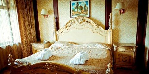 Забронировать Astana Park Hotel