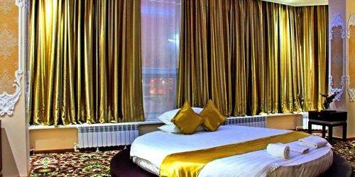 Забронировать Sky Luxe Hotel