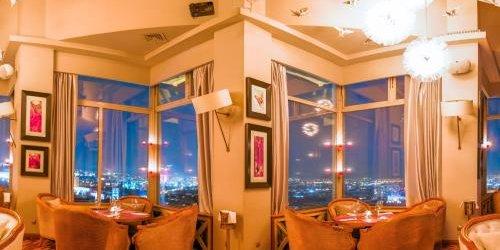 Забронировать Kazakhstan Hotel