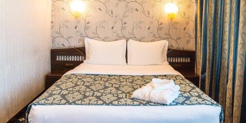 Забронировать Royal Palace Hotel