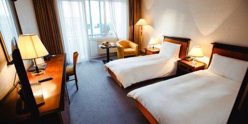 Забронировать Rahat Palace Hotel