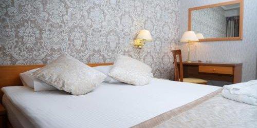 Забронировать Astana International Hotel