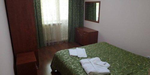 Забронировать Tan-Sholpan Hotel