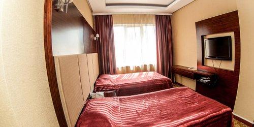 Забронировать Grand Aiser Hotel