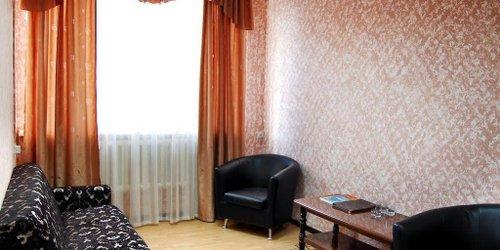 Забронировать Astana Hotel