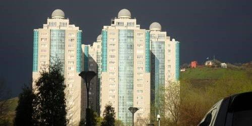 Забронировать KV727 Apartments