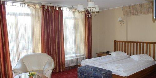Забронировать Alexa Old Town Hotel Vilnius