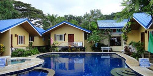 Забронировать Blue Lagoon Inn & Suites