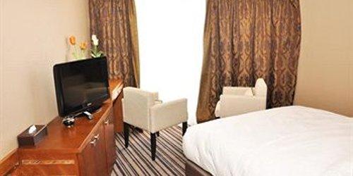 Забронировать Belere Hotel Rabat