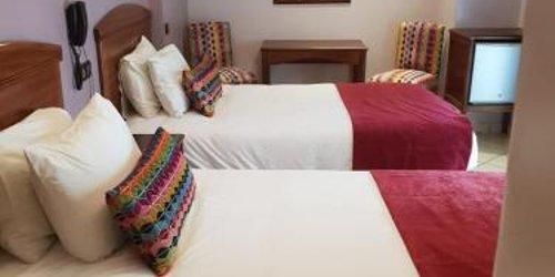 Забронировать Hôtel Amouday
