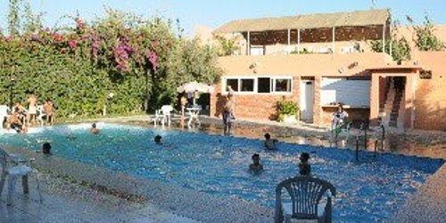Забронировать Residence Bab Aourir