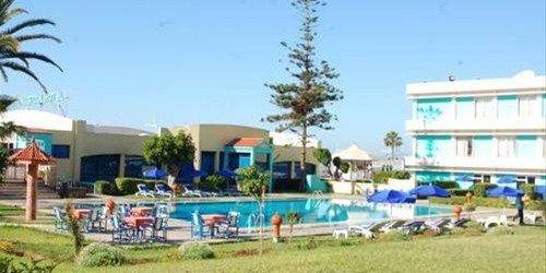 Забронировать Mabrouk Hotel