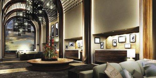 Забронировать Mövenpick Resort & Spa Mauritius