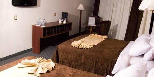 Забронировать Best Western Toluca