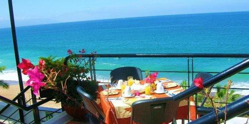 Забронировать Hotel Suites Nadia Puerto Vallarta