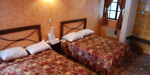 Забронировать Hotel Alux Playa del Carmen