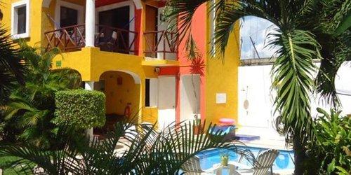 Забронировать El Acuario Hotel