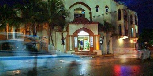 Забронировать Hotel Sahara