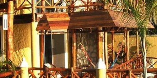 Забронировать Hotel La Joya Isla Mujeres