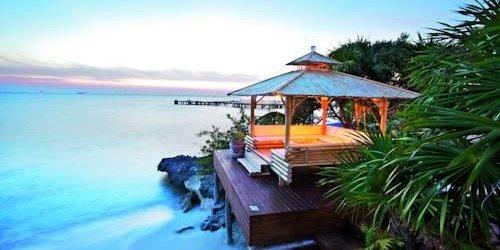 Забронировать Dream Luxury Beachfront Villa