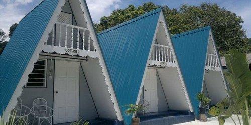 Забронировать Nipah Guesthouse Pangkor