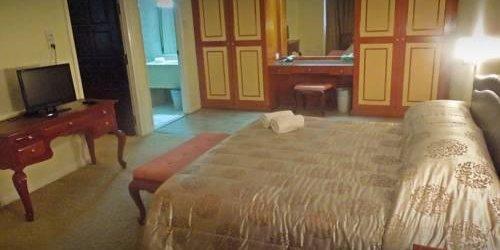 Забронировать Putra Palace Hotel