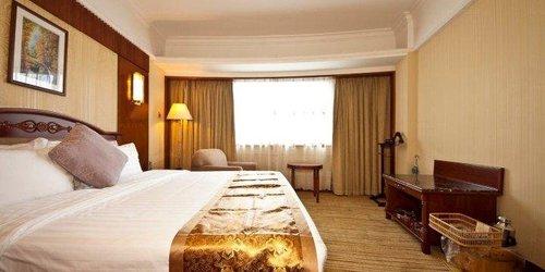 Забронировать Sun Shine Holiday Hotel Fuzhou