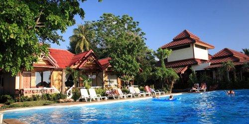 Забронировать Lanta Miami Resort