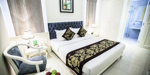 Забронировать Alagon Hotel Saigon
