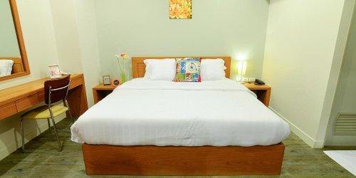 Забронировать B.J. Serviced Apartment & Hotel