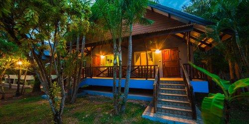 Забронировать Baan Boonpetch Resort